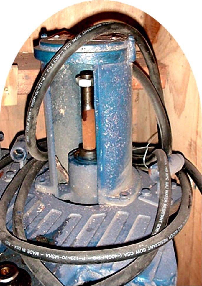 Brake Shoe Riveter : Brake shoe grinder rivet clutch