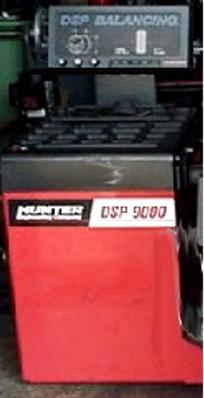 hunter 700 wheel balancer manual