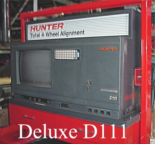 Wheel alignment equipment4 wheel alignerd111k111c111 9909 four standard model d111 deluxe model d111 fandeluxe Gallery
