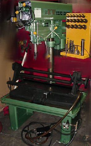 kwik way valve seat grinder rh allstates com Kwik Way Valve Seat Cutter kwik-way seat and guide machine parts