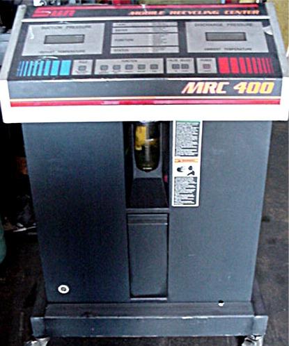 sun machine 450