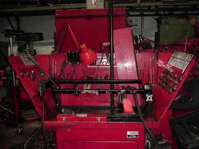 Engine rebuilding, automotive machine shop, used, new,giant inventory,
