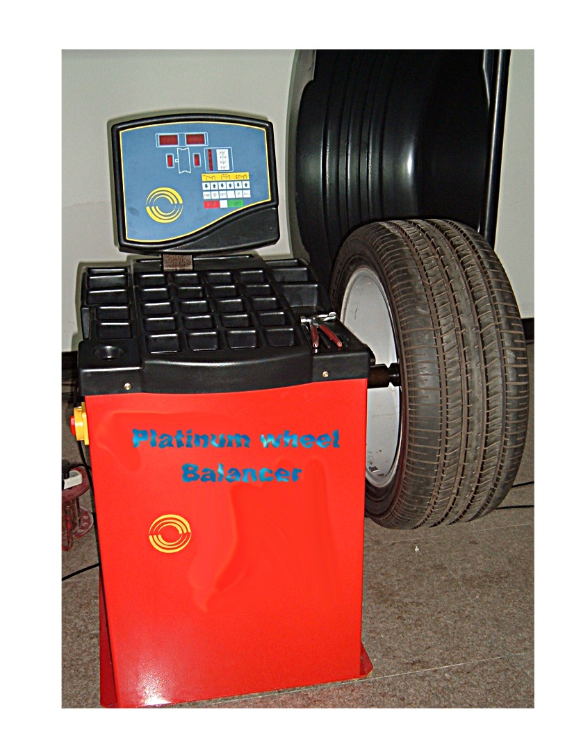 wheel balancer, used,tire balancer, coats (tm), john bean (tm), hoffman,  reconditioned, automotive service, tools,