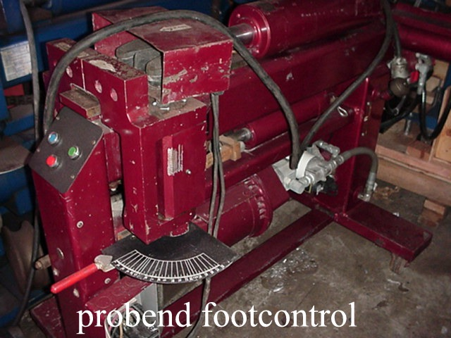 swedger machine