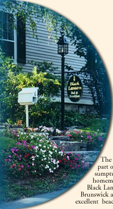 Black Lantern Bed & Breakfast
