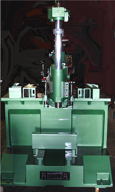 rottler boring machine for sale